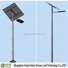 Hybird Solar Wind High quality 80w solar system for home appliances CE Rohs IP65 industrial zone light