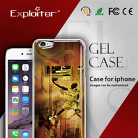 Good quality hot sale 5 inch cellular phone case for iphone 5 cover case