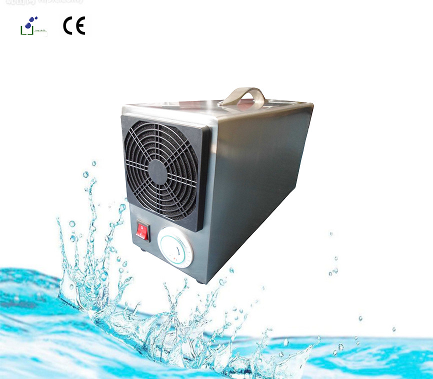 Electronic Water Treatment Product : Apb magnetic water treatment ozone machine