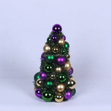 2015 high quality best popular decorated tabletop christmas tree