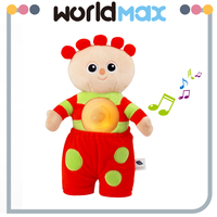 In The Night Garden Plush Music Doll with Music