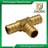 High quality Cheapest dr brass water pex fitting