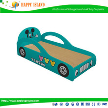 New Design Fashion Kindergarten Furniture New Design Fashion Kindergarten Furniture Wooden And Plstic Racing And Toddle Car Bed