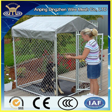 High demand products cheap chain link fence dog kennels