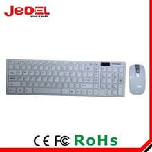 Wholesale Factory Price Wireless Mini Mouse and Keyboard and Mouse for Promotion