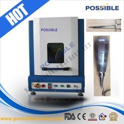 2014 New POSSIBLE Manufacture High peak value Laser marking soldering tweezers