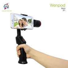 No more shaky! Wewow new design universal rotational steadicam stabilizer