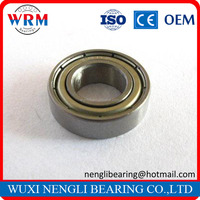 Alibaba 4 Years Gold Supplier Deep Groove Ball Bearing for Gear Pump,6203 Bearing Autozone,6203zz Carbon Steel Bearing