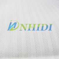 poly cotton fabric tc 65/35 pants pocket lining fabric
