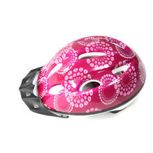 Kids Size Downhill Mountain Bike Helmet Factory Price