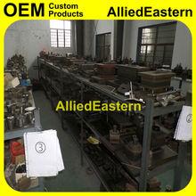 Professional Custom Metal Aluminum Heatsink For Led, 150635C25
