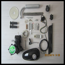 Kit Motor Bicicleta 80cc/bicycle accessories/Motor bicycle engine kit/Gas bike engine 48cc 60cc 80cc
