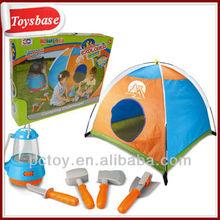 Toys hong kong kids tent camping sets