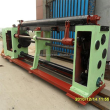 normal twisted hexagonal wire mesh machine factory