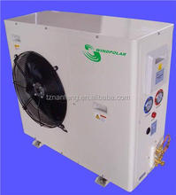scroll compressor 2 hp refrigeration condensing unit to 7hp