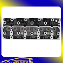 auto spare parts trading companies of 4ja1 cylinder head for ISUZU