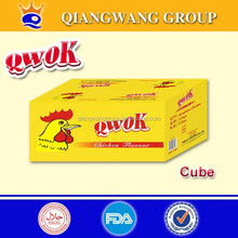FMCG FOOD PRODUCT SEASONINGS CUBE CHICKEN/SHRIMP FLAVOUR(10G/PC) FACTORY