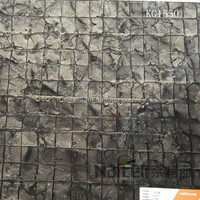 Fire Resistant Mdf Decorative Wall Panel