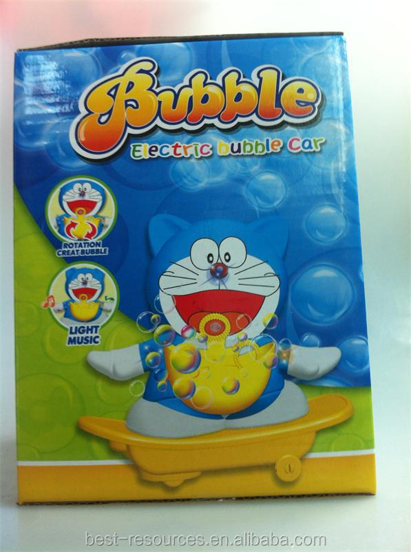 Blow Plastic Bubbles Plastic Bubble Blower Toy