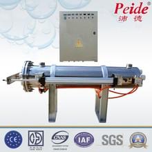 UV sterilizing / sterilizer cleaning swimming pool
