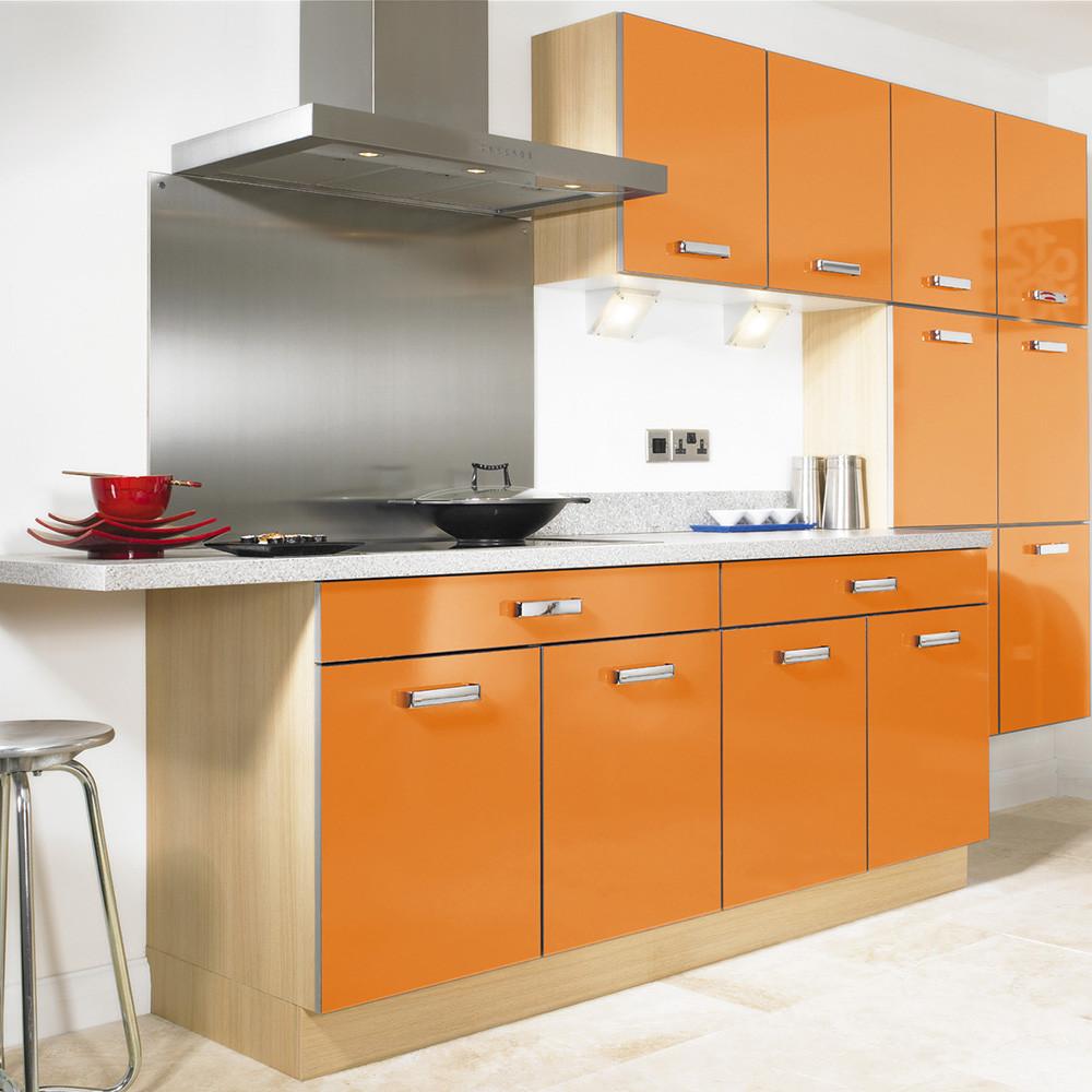 Best Muebles Para Cocina Pequeñas Gallery - Casa & Diseño Ideas ...