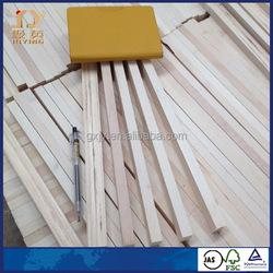 Cheap construction poplar beam , Phenolic glue poplar LVL