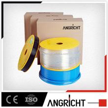 G101 China Supplier Straight Air Hose Colorful PU Tube Nylon Tube