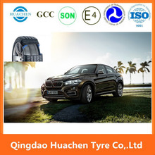 Tires Exporter in China HUACHEN Car Tires 275/40R20 with Best Service