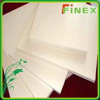 PVC trim foam board for room partition