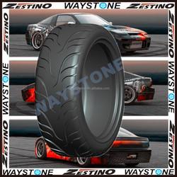 zestino new semi-slick racing tire 195/50r15 race&rally soft tires 205/45r16, motorsport racing tires 235/40r17