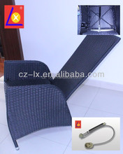 cane chair hot sale markets elastic feature lockable gas springs