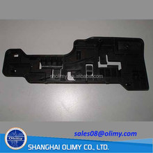 Olimy professional customized high hardness injection plastic parts for Renault car