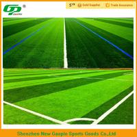 Indoor mini soccer/football turf/Soccer Sport artificial grass tile