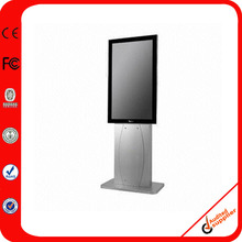 42'' Floor Stand Android Lcd Network Display Monitor