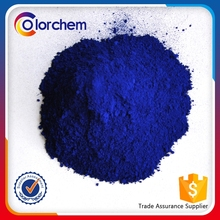 High Quality Blue and Red Color Pigment