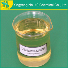 Good electric insulation or heat insulating material Chlorinated paraffin wax supplier