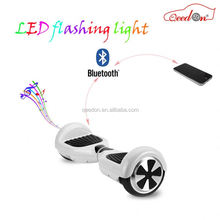 Qeedon best selling 2 wheel scooter for meiduo secure electric spares