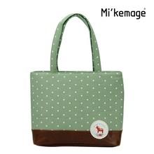Lovely Horse Design Canvas Small Handbags for Kids