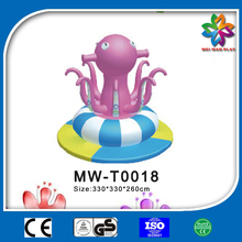 new design children inflatable used kids indoor playground equipment,inflatable octopus for kids