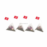 6051 number Benefit for your skin from Health Red Rose Green Tea