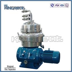Model PDSM High Speed Centrifuge Milk Extracting Machine