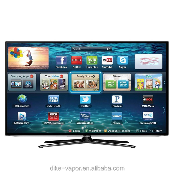 Cheap sell 55 inch ultra thin smart led tv price buy led tv price smart led - Television but solde ...