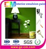 interior acrylic emulsion paint interior wall paint