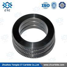 tungsten carbide rod for end mills heat resistance tungsten carbide roller for rolling reo bar with great price