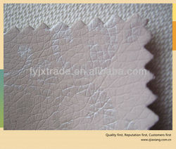 sofa leather with very good hand feeling