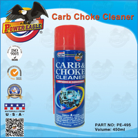 450ml Carb and Choke Cleaner Spray
