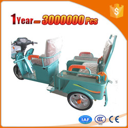 Hot selling moped cargo tricycles for passenger