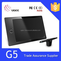 UGEE G5 8GB memory 9 inch 5080lpi kids erasable magnetic drawing board