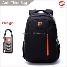 Brand Wholesale !!! 2016 High quality Casual computer backpack bags for 15,15.4,15.6,17 inch laptop and notebook