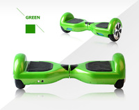 Two Wheels Smart Self Balancing Scooters Electric Drifting Board Personal Adult Transporter with LED Light